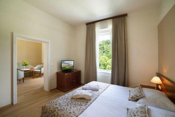 PREMIUM Suite - park 40m2 4