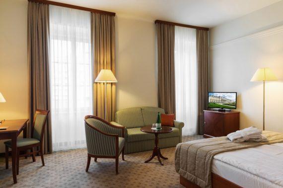 Premium Double Room -2