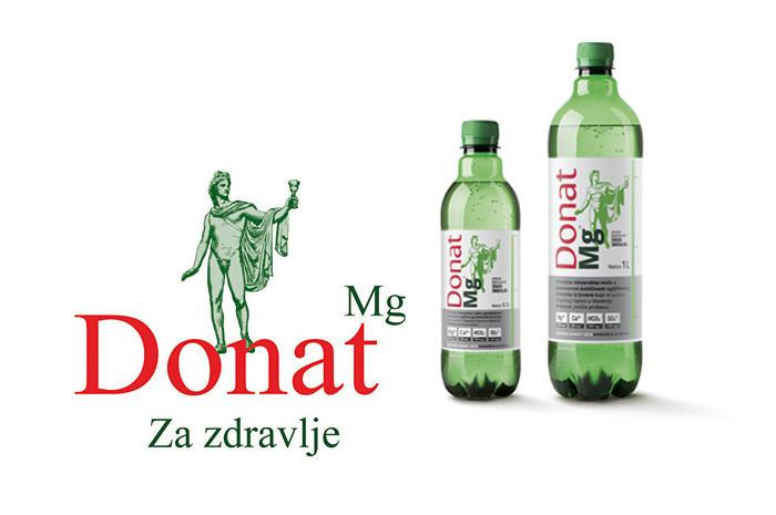 Donat Mg